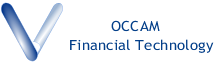 OCCAM Financial Technology